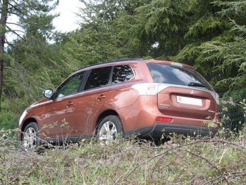 Prijzen nieuwe Mitsubishi Outlander bekend - Worldnews.com