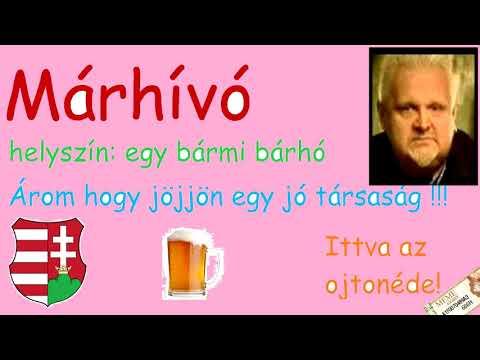 Ossian - Márhívó
