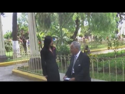 (Completa) Luz En Las Tinieblas. Película Cristiana, Chimalteca.