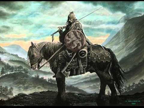 Jethro Tull - Cold Wind to Valhalla