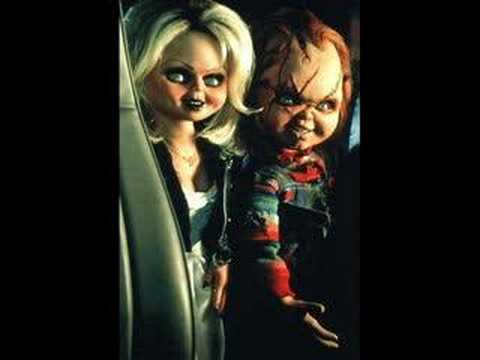 bride of chucky - We belong dead