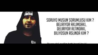 Handi & Boykot Sonkan - Kana Susamış 2 (Official Lyrics Video/2017)