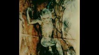 السيسى: يكشف عن سر الجن الأزرق فى القبور