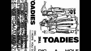 Watch Toadies I Hope You Die video