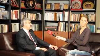 Başyazarımız Sn.Mustafa Albayrak'ın 360 TV Röportajı