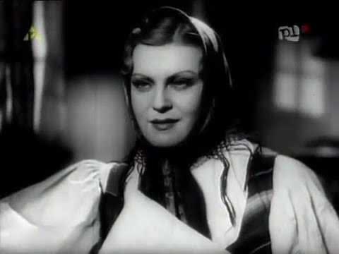 W starym kinie  - KOBIETY NAD PRZEPAŚCIĄ - 1938