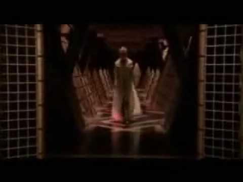 Stargate SG1 - Osiris/Sarah