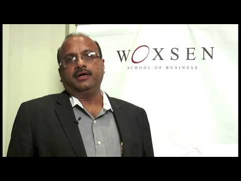 Mr. Dinesh Aggarwal, Video testimonial on Woxsen's Executive Education Programme