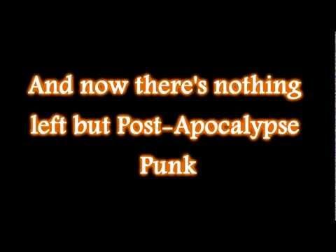 Abney Park - Post-apocalypse Punk