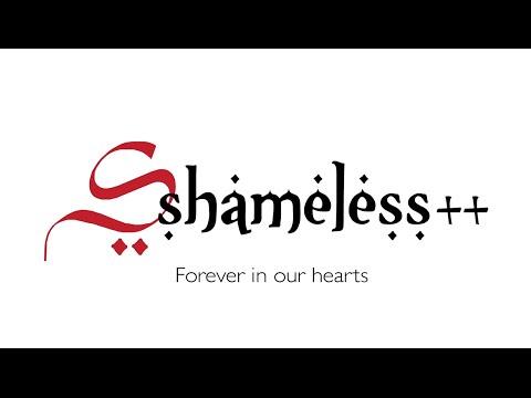Daniel's Sshameless++ Tribute
