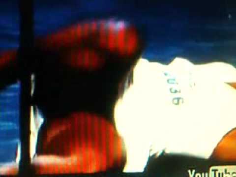 Jenna Bush Cooter Shot