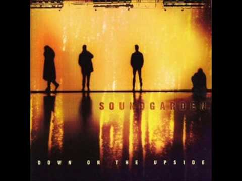 Soundgarden - No Attention
