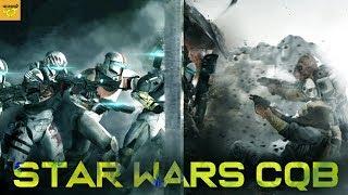 Star Wars Tactics | Close Quarter Combat Explained