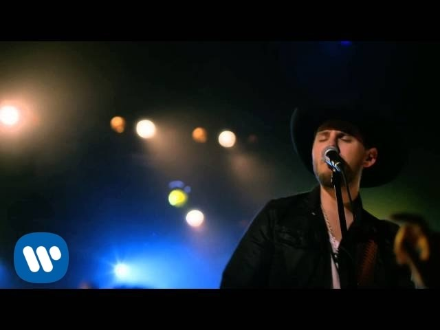 "Brett Kissel - ""Tough People Do"" Official Music Video"