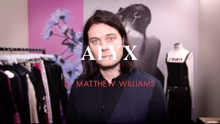 LVMHPrize - One week to meet ALYX by Matthew Williams