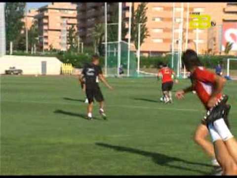 Almería Noticias Canal 28 Tv - Almería - Real Murcia, ¿cuarta victoria consecutiva?