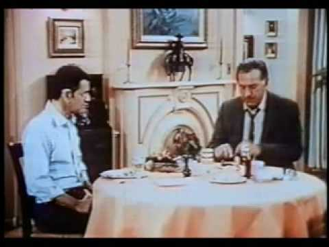 Hilarious outtakes from the classic television series 'The Odd Couple'. Check out the remarkably un-PC 'spit take' towards the end. This video is from the bonus DVD included in Jack Klugman's...