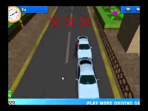 Car,  Baby Gameplay video