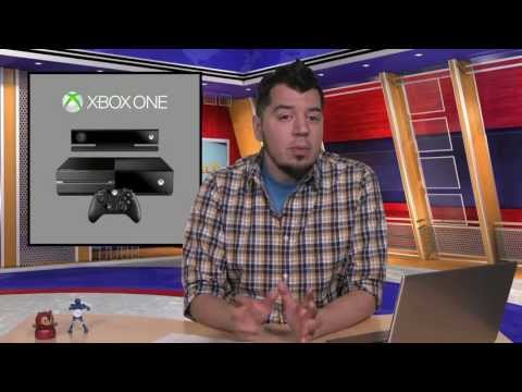 Xbox One, Sad Larry Page, and Robot Doctors - TechWatch