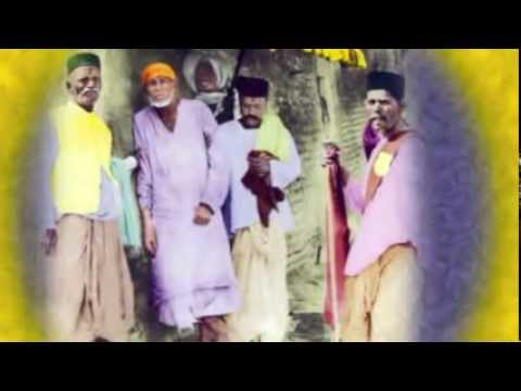 Om Sai Namo Namah - Shri Sai Namo Namah By Suresh Wadkar