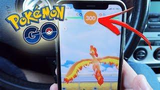 ¡TRUCO COMO CONSEGUIR TIEMPO EXTRA PARA las INCURSIONES en Pokémon GO! [Keibron]