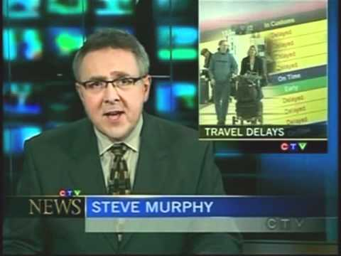 The Maritime Flood of 2010, CTV Atlantic News