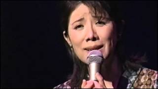 大正ロマンメドレー 森 昌子 2006 Masako Mori taishoroman Medley