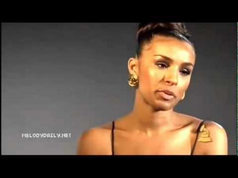 Melody Thornton Grammy interview