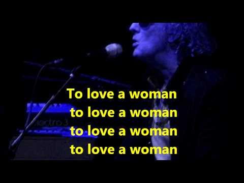 Ian Hunter - To Love A Woman