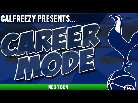 Next Gen FIFA 14 - Spurs Career Mode - Ep 5 - Cry-stal Palace!