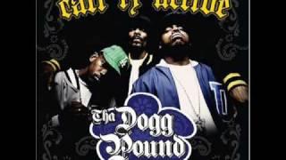 Face 2 Face - Tha Dogg Pound - Cali Iz Active