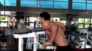 Ask FREX Parallel Bar Dip for Chest