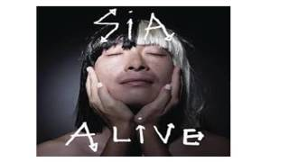 Sia - Alive (Male Version)