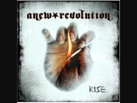 Anew Revolution - Love To Hate