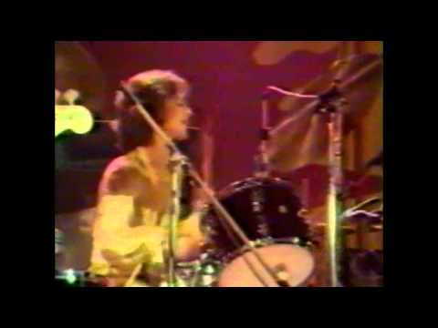 Ron Wood , Keith Richards- The First Barbarians - 1974-