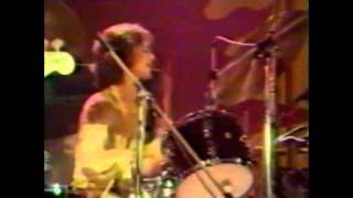 "Ron Wood , Keith Richards- The First Barbarians - 1974-  ""Crotch Music"""