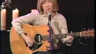 Kate and Anna McGarrigle: Why Must We Die? (July 23, 1997)