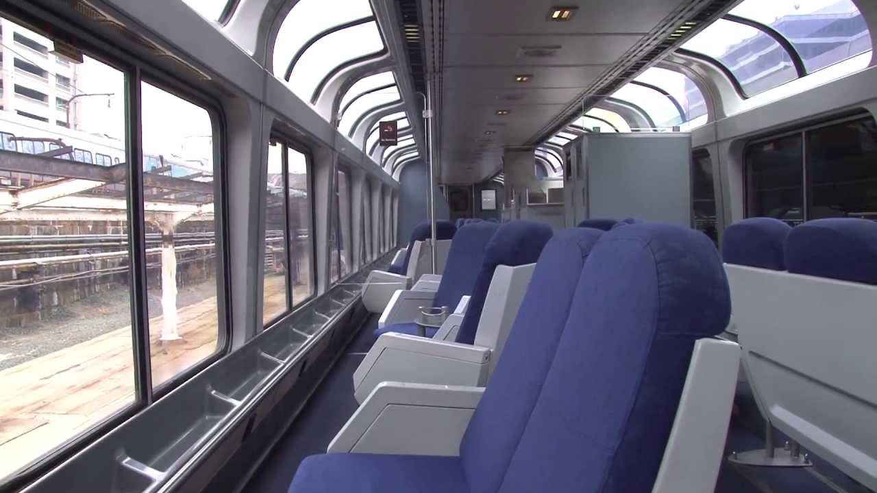 Amtrak Hd Capitol Limited Trains 29 Was To Chi Coast To