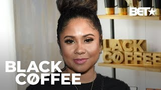 Angela Yee Talks Entrepreneurship, Dating, Lip Service, & Investing | Black Coffee