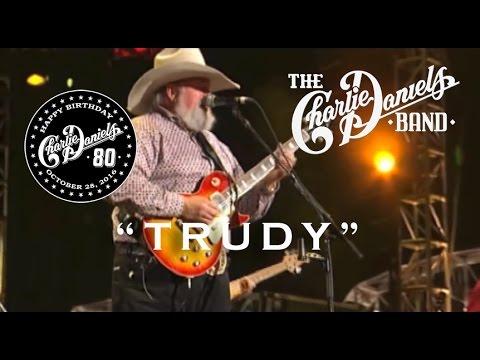 Charlie Daniels Band - Trudy
