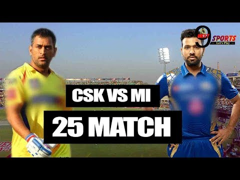 IPL 2018: CSK Vs MI | FULL MATCH SUMMARY | 27TH   MATCH | 28TH   APRIL | VIVO IPL 2018