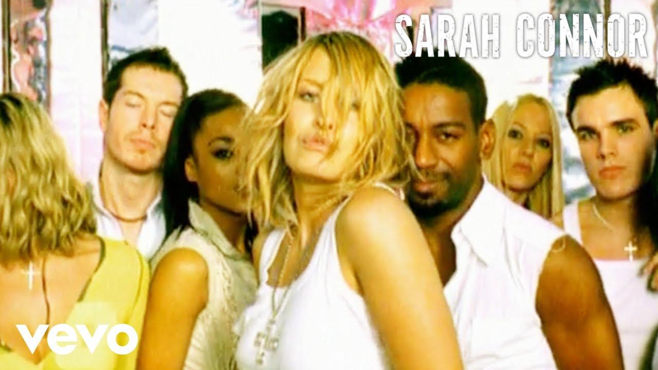 Sarah Connor - Sexual Healing ft Ne
