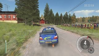 Rally Gameplay in 20 different racing games (Dirt Rally 2.0, WRC 7, Richard Burns Rally and more)