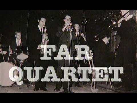 Far Quartet - Xxx Jazz Nad Odrą - Retro Tvp Wrocław video