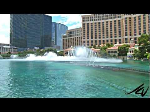 Fabulous Downtown Las Vegas Tour -  YouTube