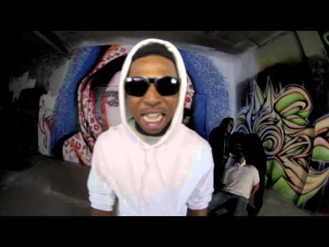 Lake City Fresh Ft. Will-E & Precyse - Free Zimmerman [User Submitted]