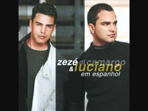Zezé Di Camargo & Luciano - Basta