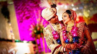 Best Cinematic Wedding Video|Nidhi weds Sourav|Wedding Teaser|Thousand Words Wedding Photography