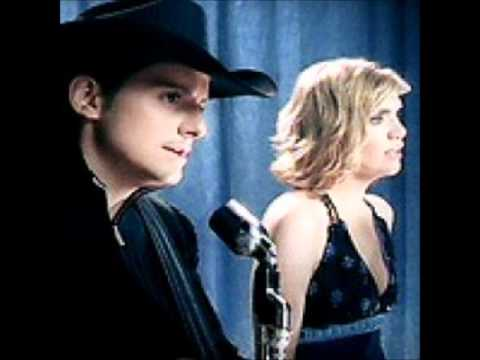 Whisky Lullaby - Brad Peisly And Alison Krauss video