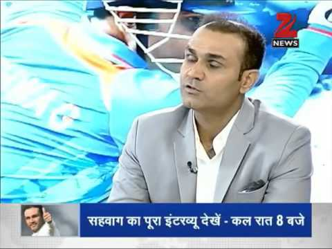 DNA: In conversation with Virender Sehwag